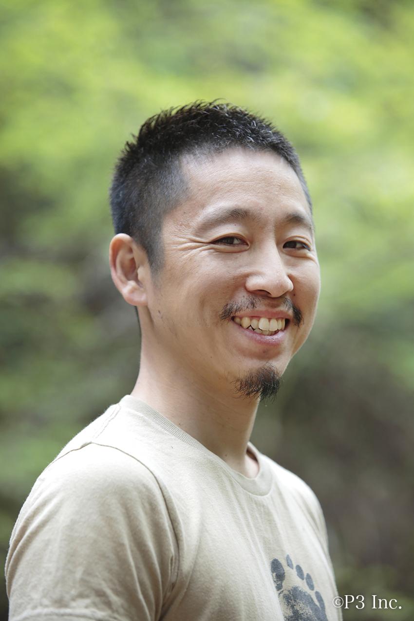 中村 尚人(Naoto Nakamura)