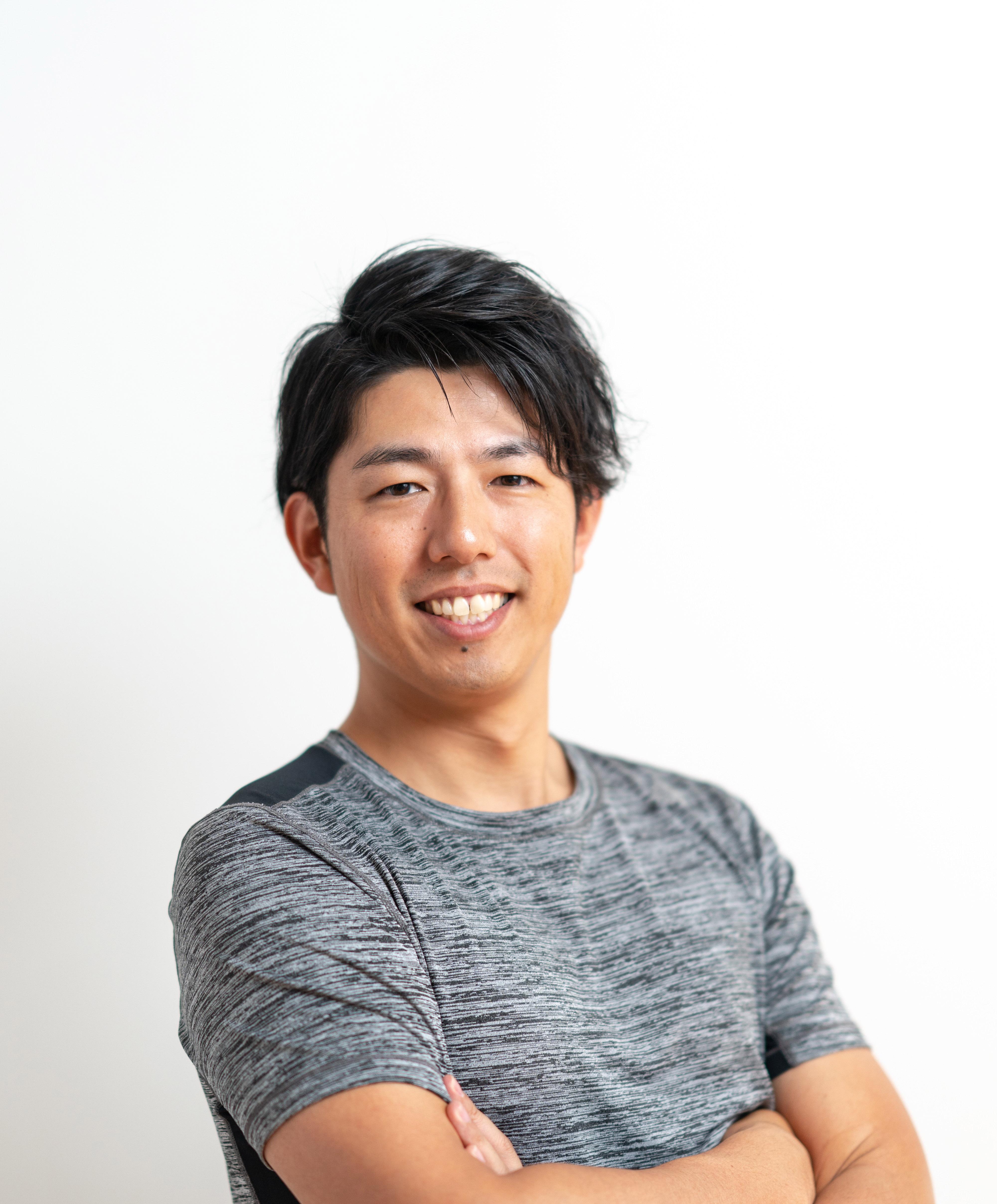 加藤 篤(Atsushi Kato)