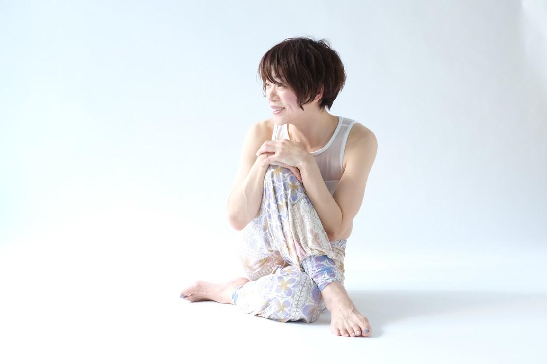 沼田 久美子(Kumiko Numata)